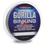 Gorilla Sinking