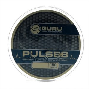 Guru Pulse 8