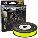 Spiderwire-Dura-4-Yellow-150m-010m-29706