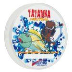 Tatanka Doorzichtig