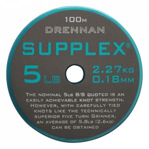Drennan-Supplex-Line
