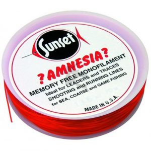 Amnesia Rood
