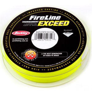 FireLine Exceed