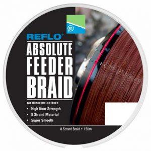 Preston Reflo Braid