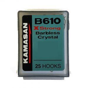 B610 II