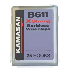 B611 X-Strong IIII