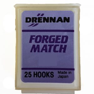 Forged Match III