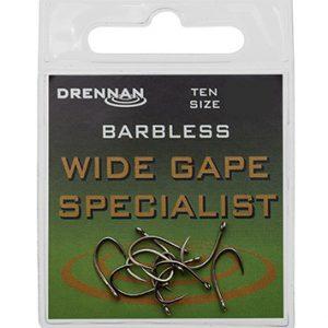 Wide Gape Specialist I
