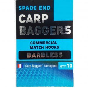 Carp Bagger III