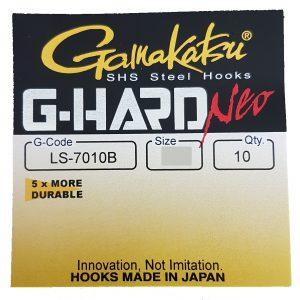 G-Hard Neo