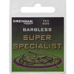 Super Specialist II