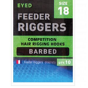 Feeder Riggers 3