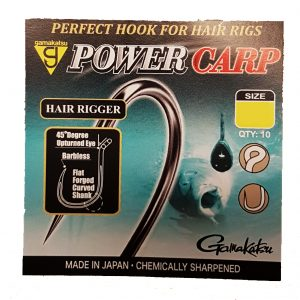 Hair Rigger 3