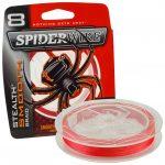spiderwire-stealth-smooth-8-braid-code-red