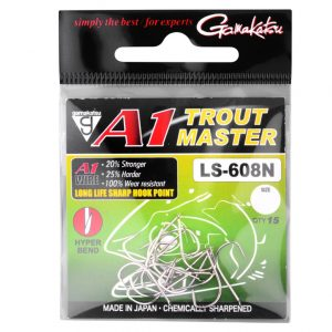 Troutmaster LS-608N 4