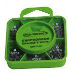 44595101 – Shoter Box – GM – Plombs N°3 – 4 – 5 – 6 – 8