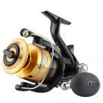 100-Original-Shimano-Baitrunner-4000D-6000D-8000D-Saltwater-Spinning-Fishing-Reel-4-8-1-Gear-Ratio